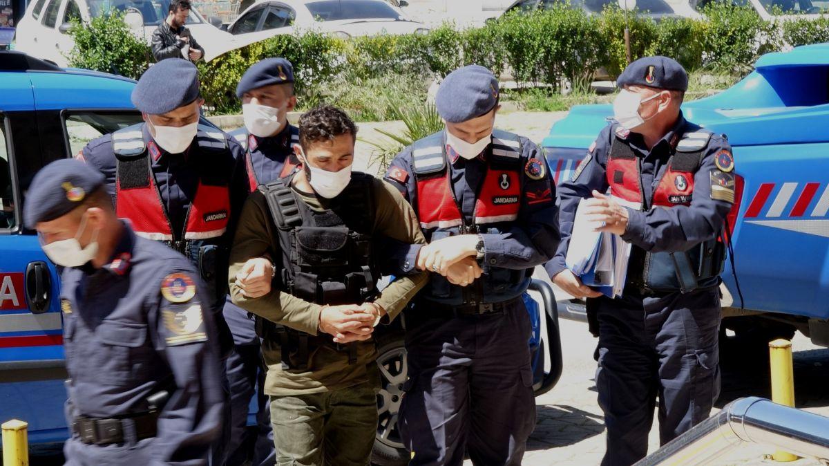 Trabzon da Pınar Kaynak ın katili sperm örneğinden bulundu #6