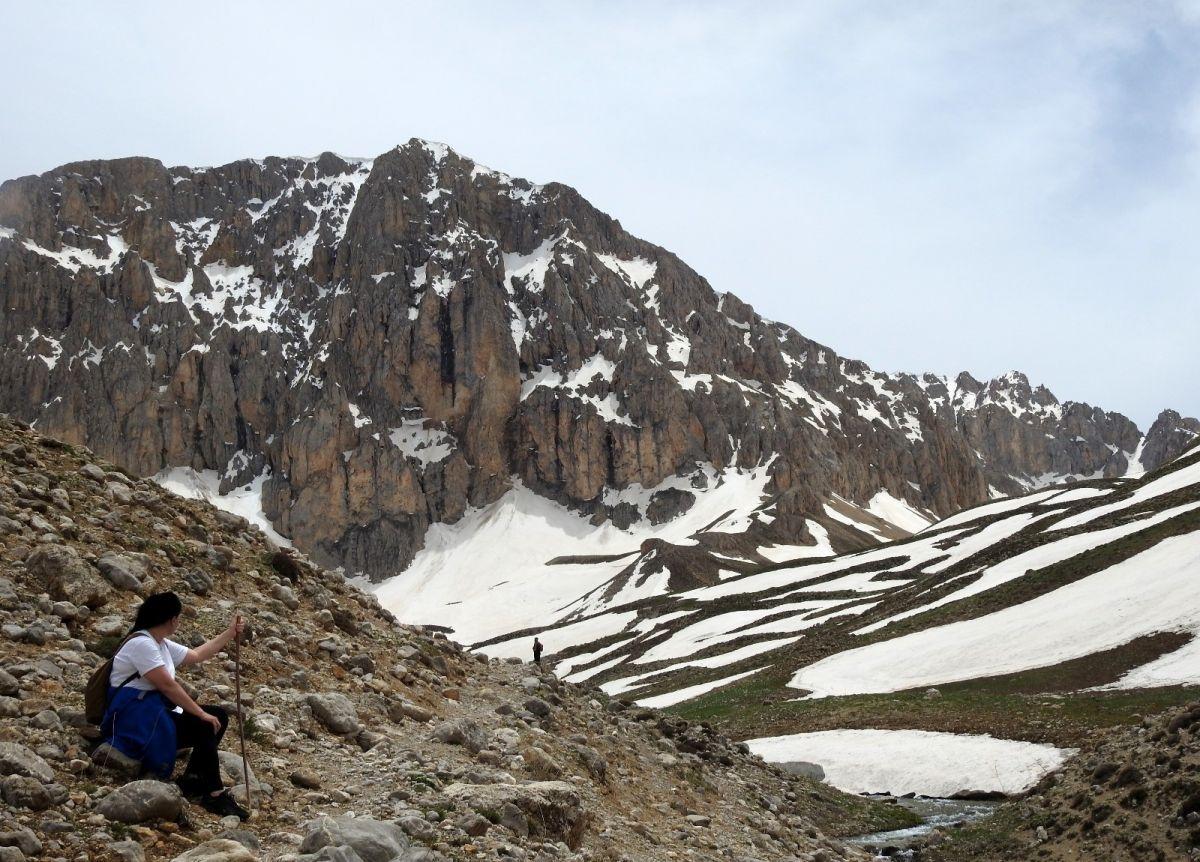 Terörden temizlenen Munzur Dağları, doğaseverleri ağırlıyor #3