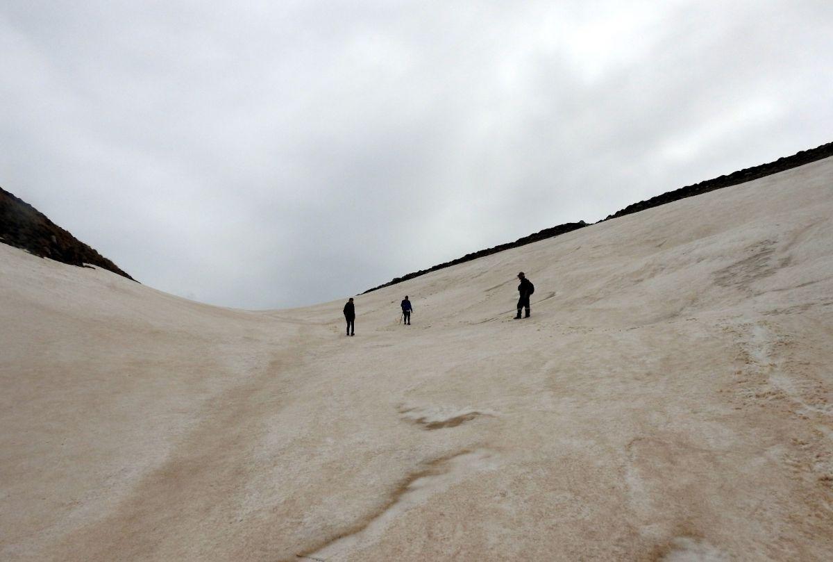 Terörden temizlenen Munzur Dağları, doğaseverleri ağırlıyor #6