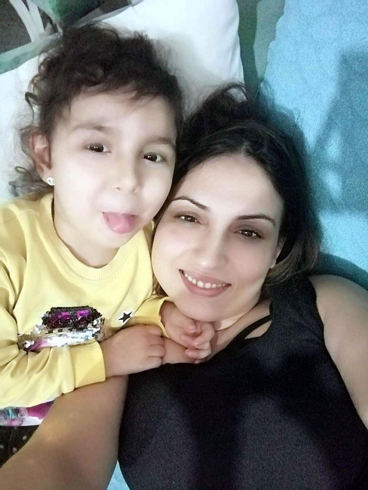 İzmir de 4 yaşındaki kızını yastıkla boğan anneye ağırlaştırılmış müebbet #2