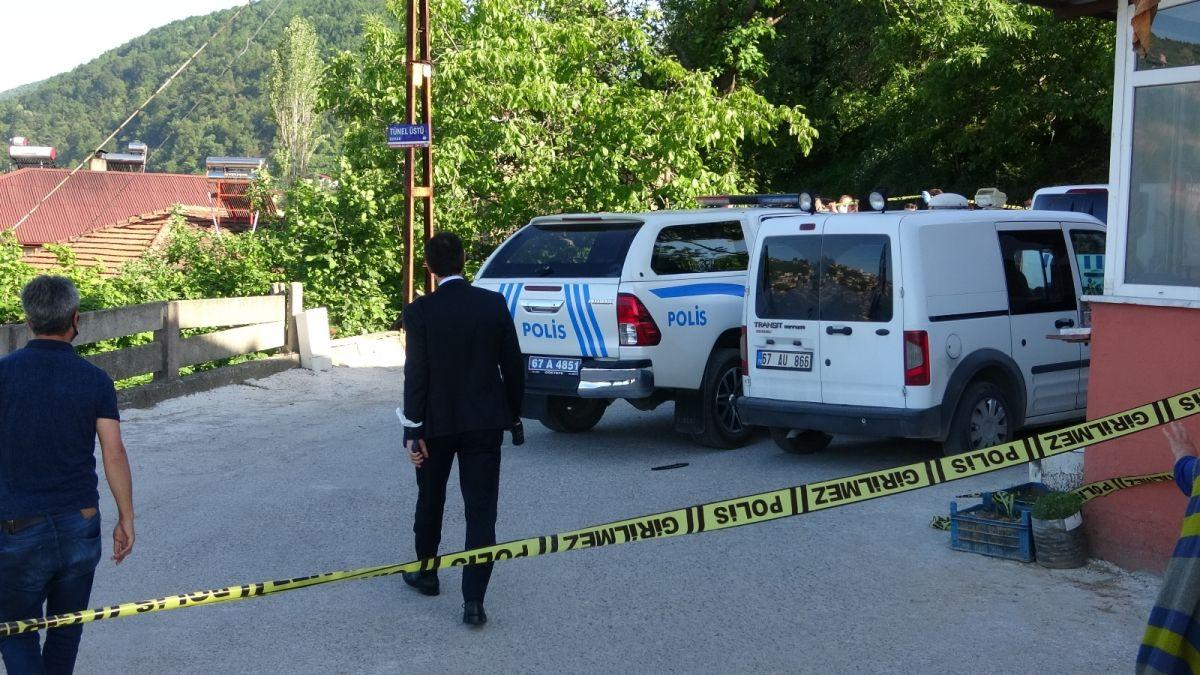 Zonguldak ta alacak verecek meselesinde kan aktı #5