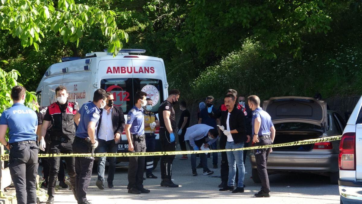 Zonguldak ta alacak verecek meselesinde kan aktı #3