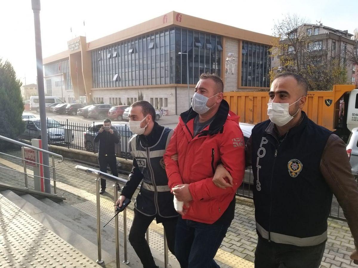 Zonguldak ta eski sevgilisini bıçaklayan zanlıya 10 yıl hapis cezası #1