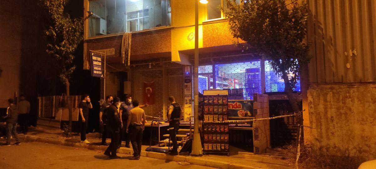 Avcılar da iki grup arasında silahlı kavgada 1 kişi ağır yaralandı #8