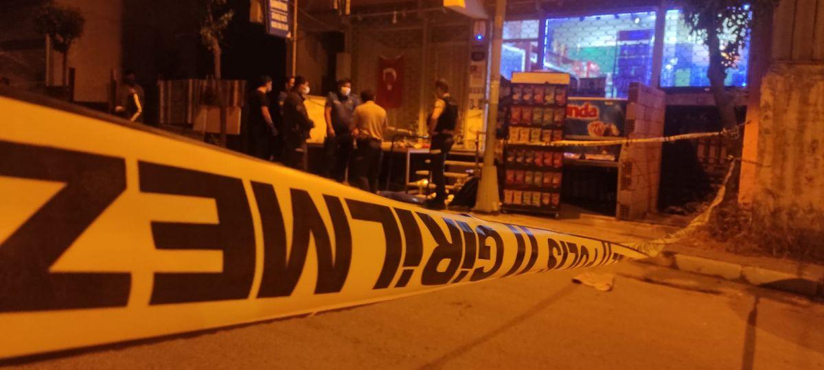 Avcılar da iki grup arasında silahlı kavgada 1 kişi ağır yaralandı #7