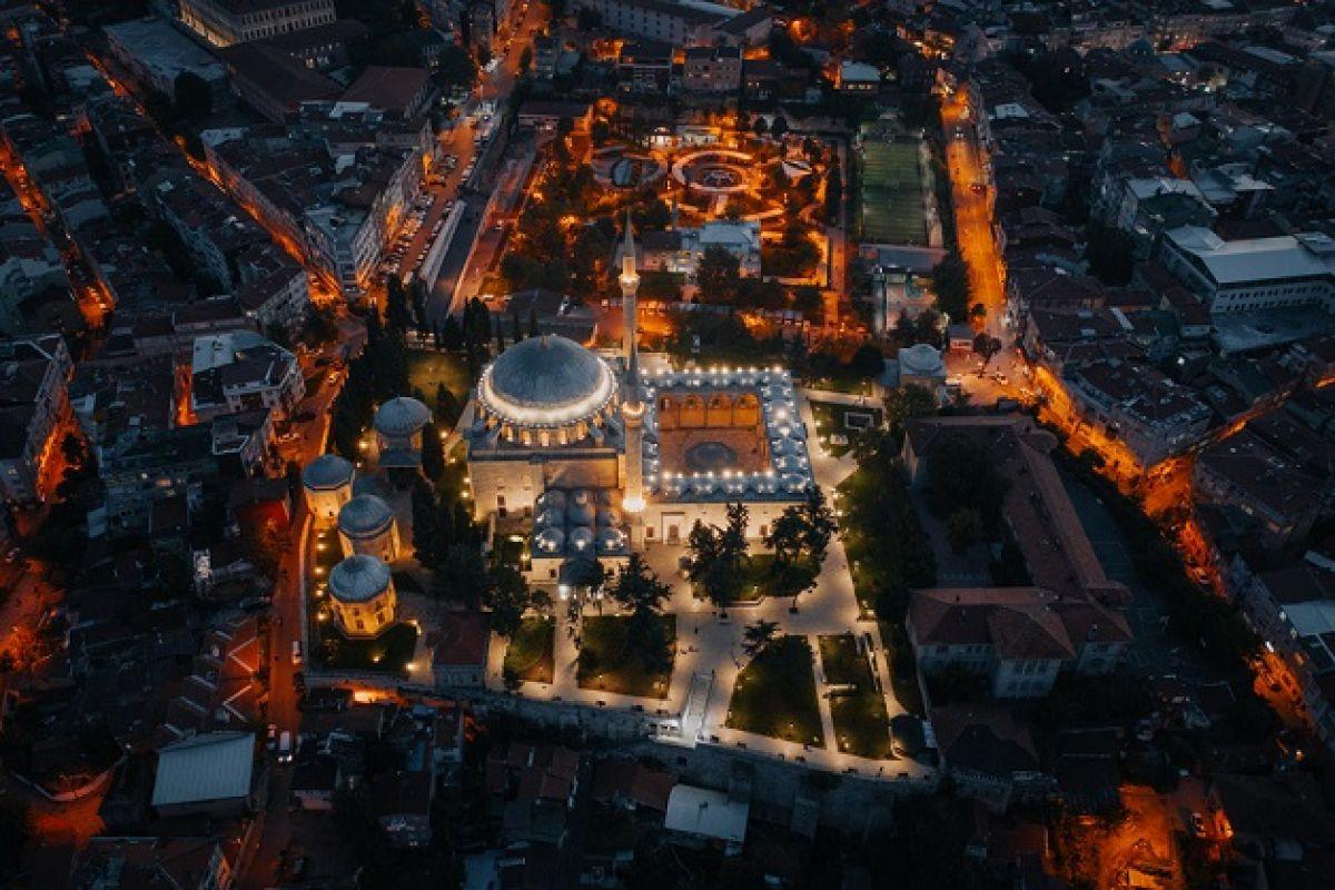 Aslan Özcan, drone fotoğraflarıyla Türkiye'yi dünyaya tanıtıyor #3