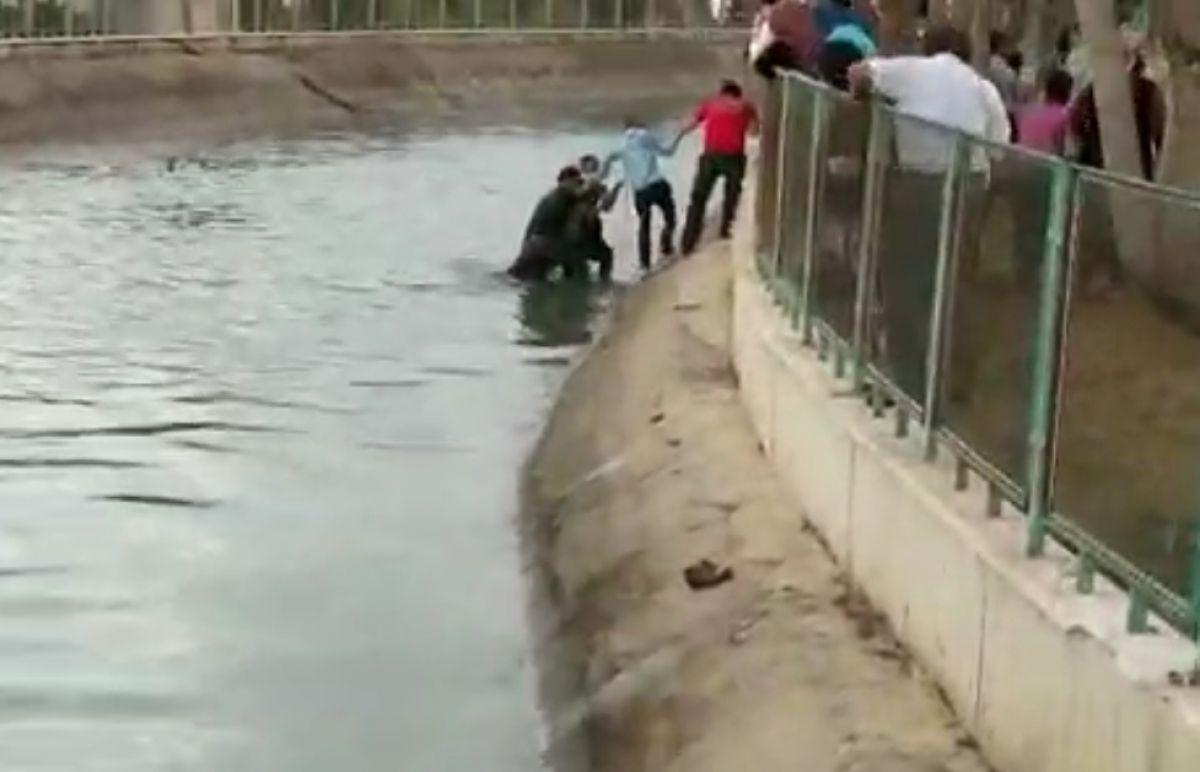 Mersin'de sulama kanalına düşen ikiz kız kardeşlerden 1'i hayatını kaybetti - BakPara