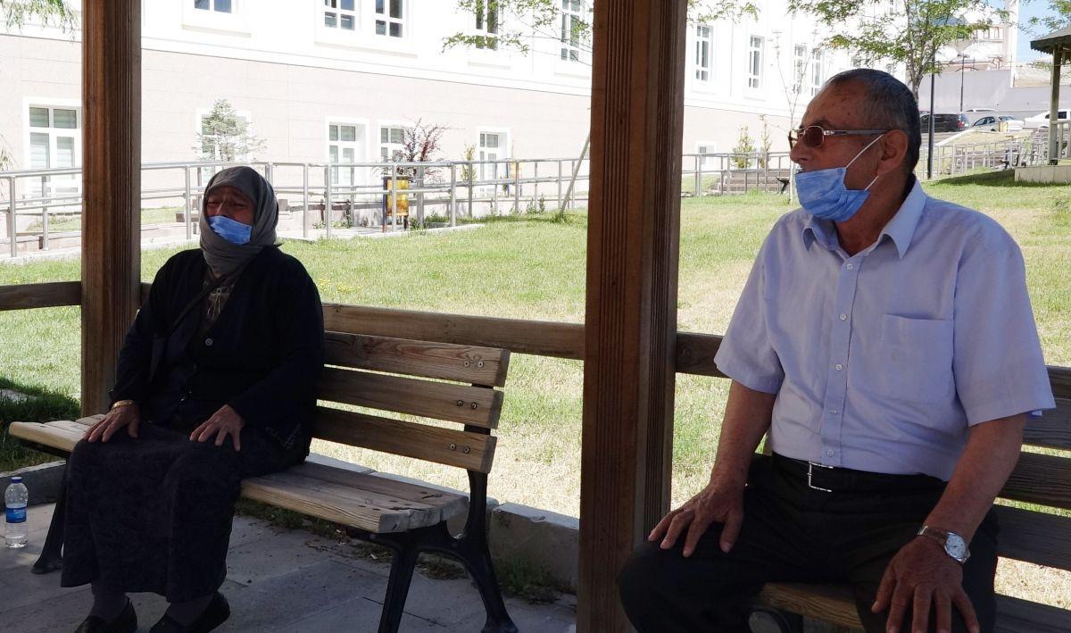 Burdur da öldürülen kadının katili tahliye edilince, adliyede arbede çıktı #10