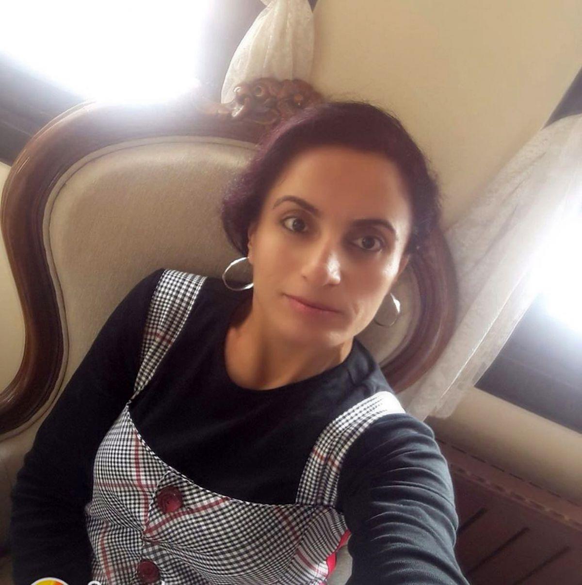 Burdur da öldürülen kadının katili tahliye edilince, adliyede arbede çıktı #4