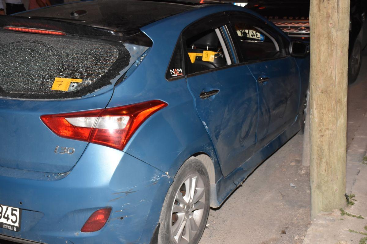 İzmir de bekçi, ağabeyini darp eden kişiyi tabanca ile vurdu #5