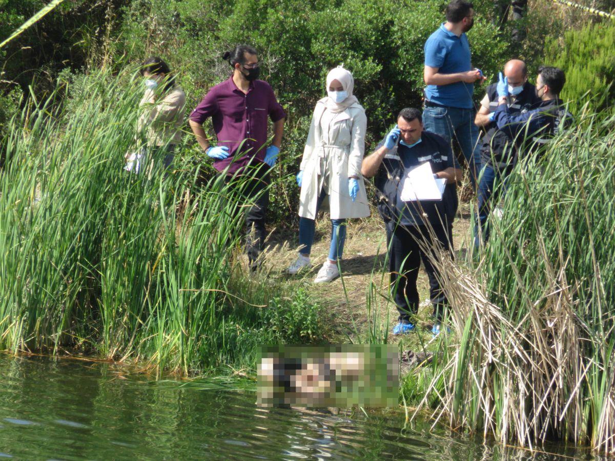Maltepe de kayıp kadın boğazı kesilmiş halde bulundu #3