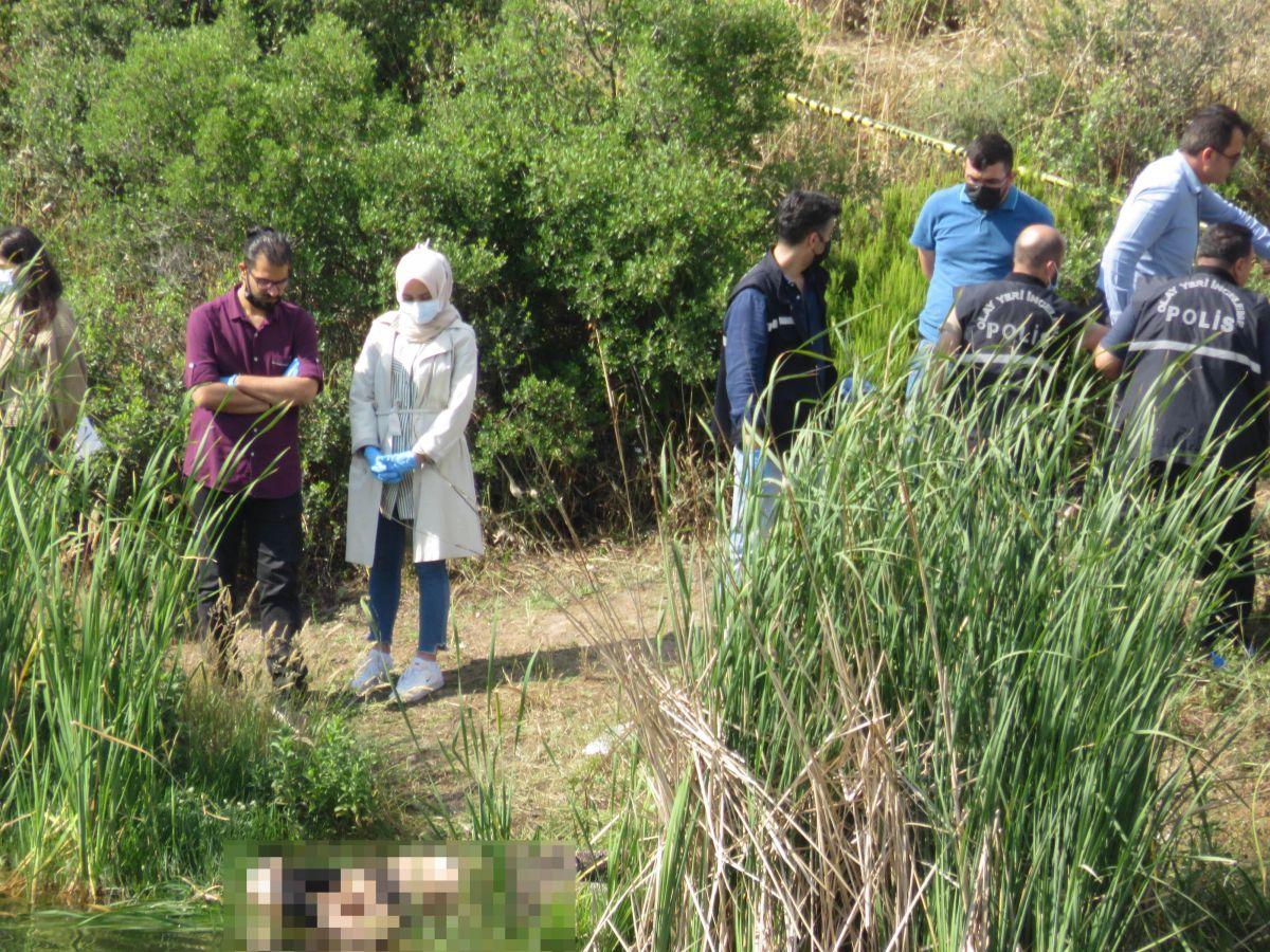 Maltepe de kayıp kadın boğazı kesilmiş halde bulundu #1