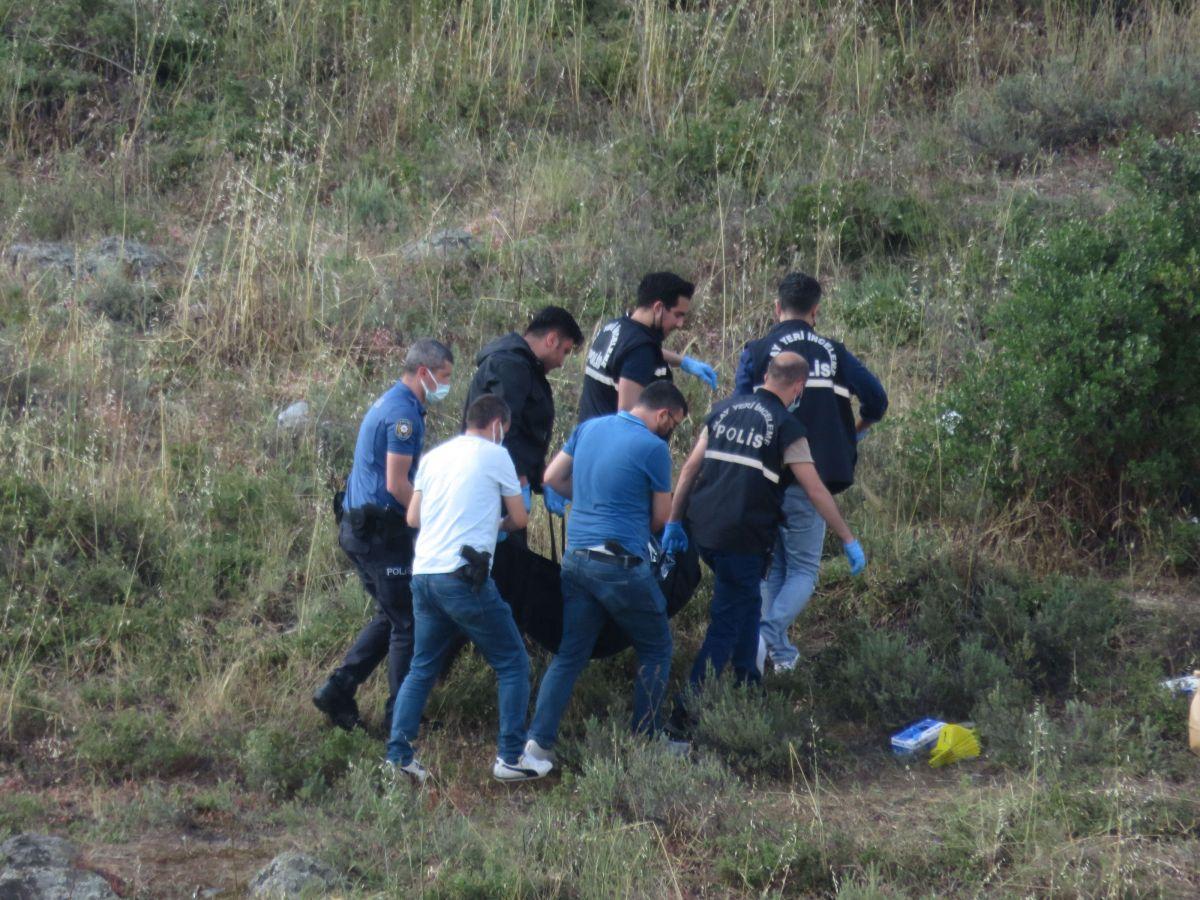 Maltepe de kayıp kadın boğazı kesilmiş halde bulundu #6