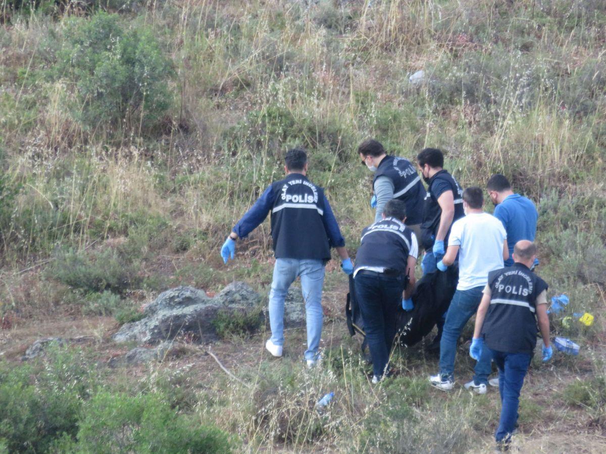 Maltepe de kayıp kadın boğazı kesilmiş halde bulundu #8