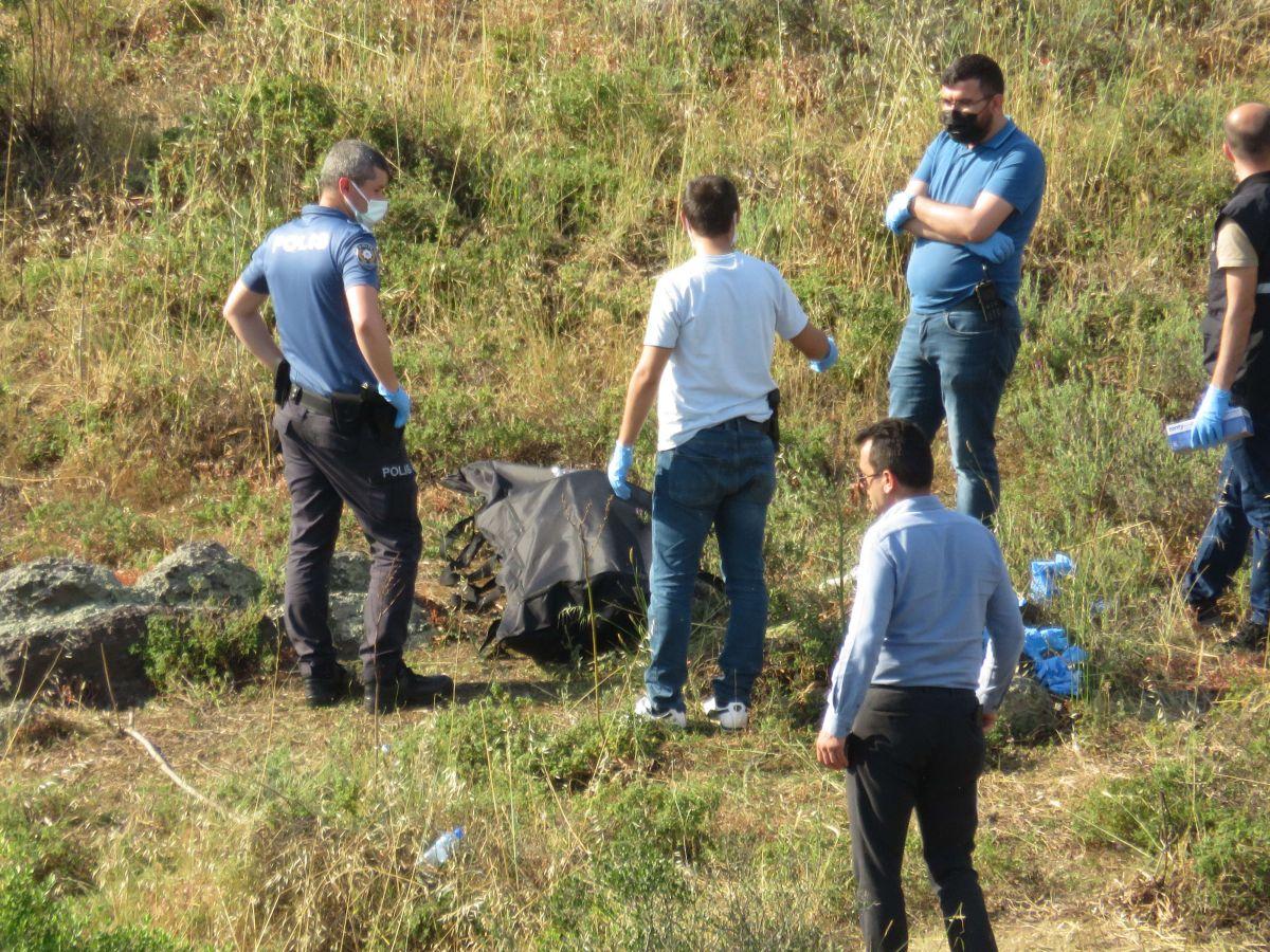 Maltepe de kayıp kadın boğazı kesilmiş halde bulundu #7