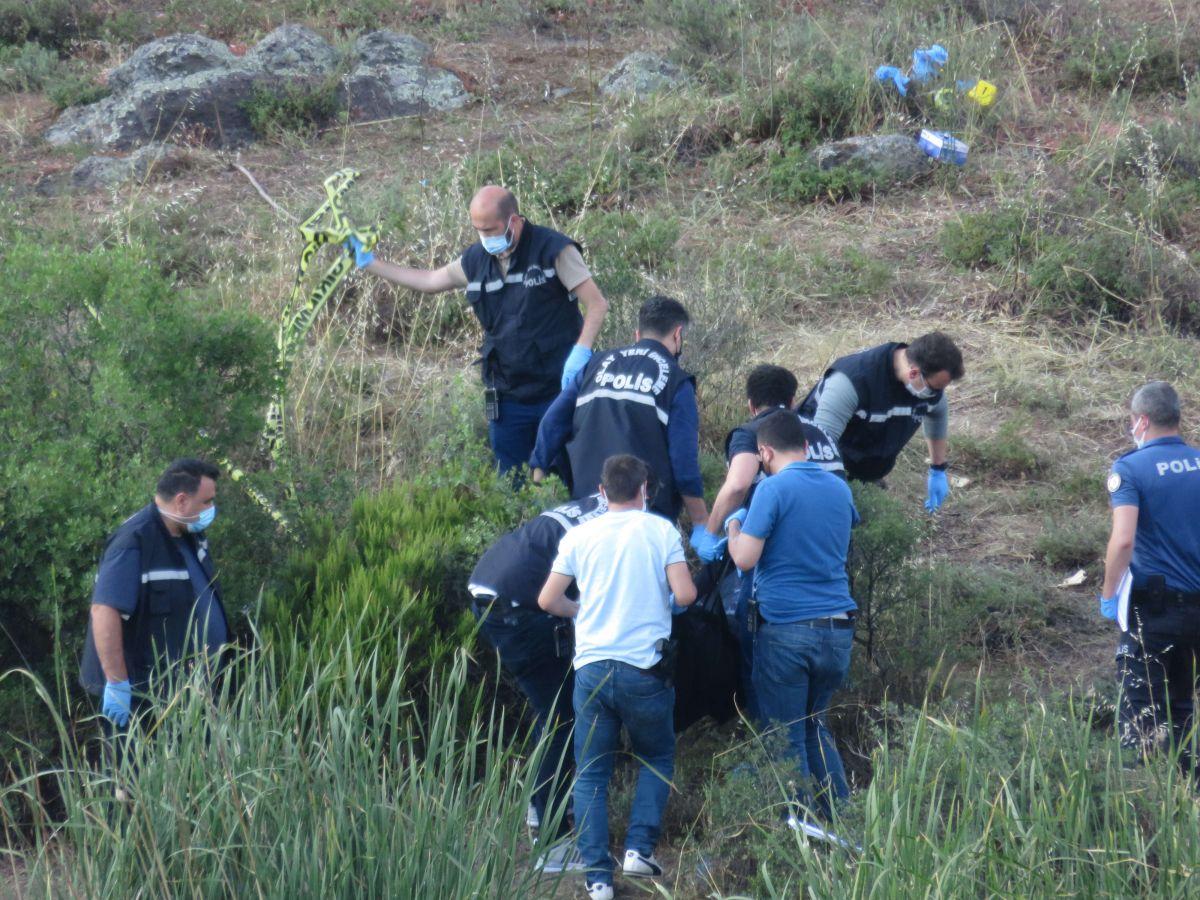 Maltepe de kayıp kadın boğazı kesilmiş halde bulundu #9