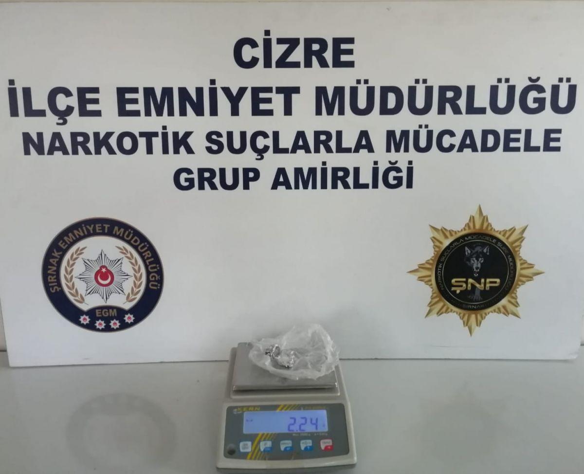 Şırnak genelinde kaçakçılık operasyonu: 68 gözaltı #4