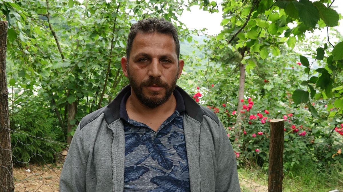Trabzon da öldürülen Medine, eski eşiyle yeniden nikah kıyacaktı #4