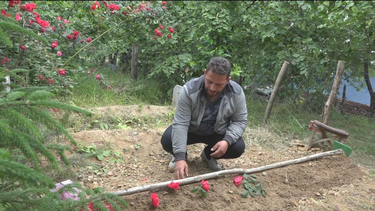 Trabzon da öldürülen Medine, eski eşiyle yeniden nikah kıyacaktı #8