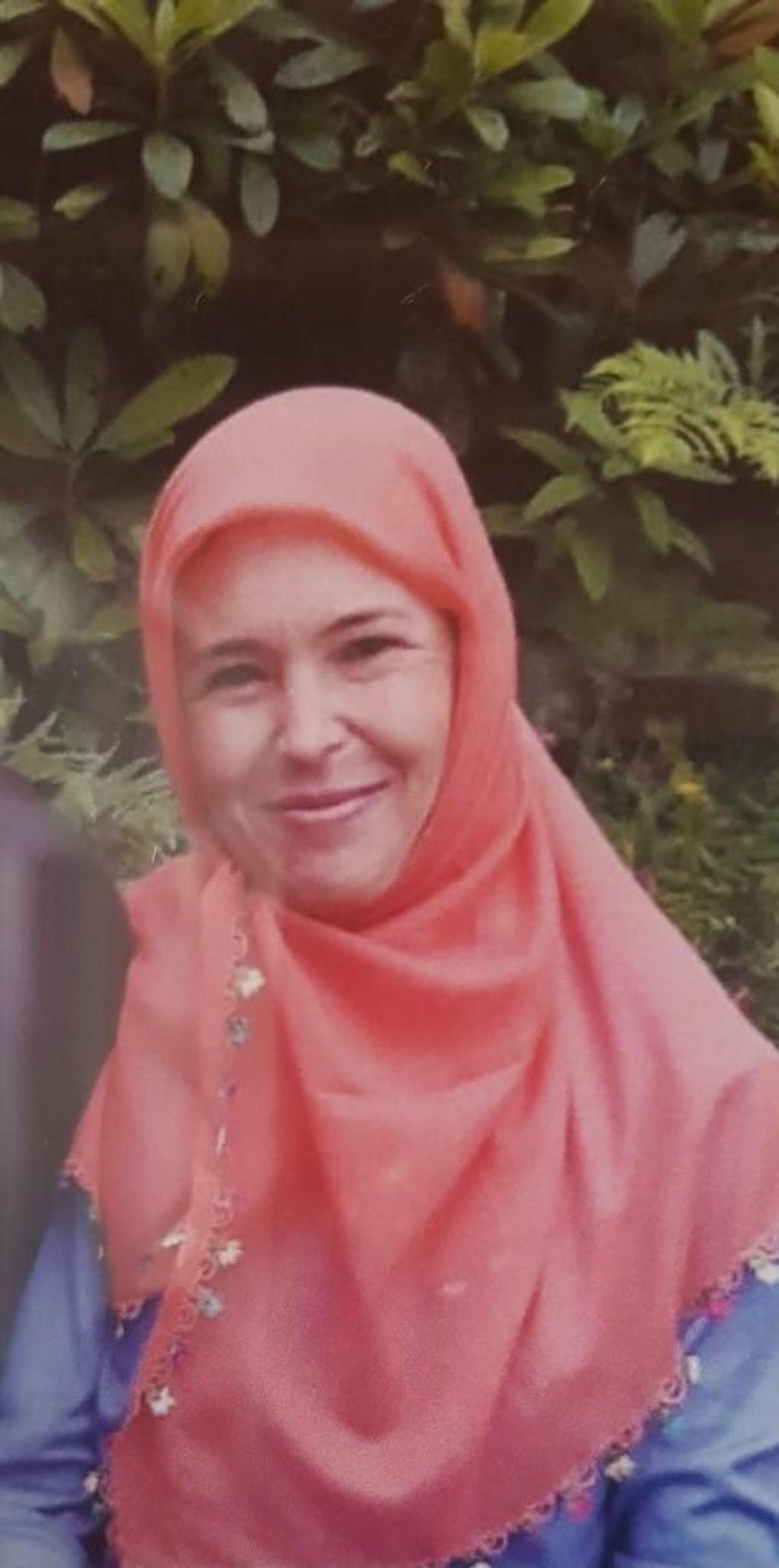 Kocaeli de amcasının dini nikahlı eşini boğarak öldüren şahıs tutuklandı #3