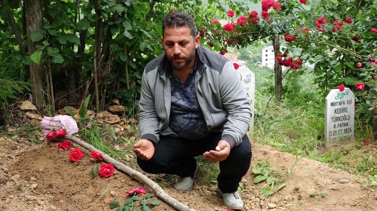 Trabzon da öldürülen Medine, eski eşiyle yeniden nikah kıyacaktı #9