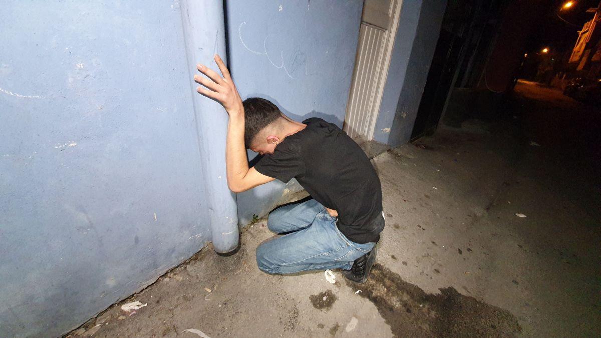 Adana da 3 kardeş bekçilere ateş açıp kaçtı #4