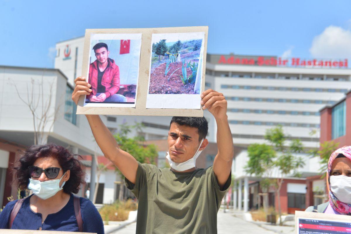 Adana da 3 kişinin ölümüne neden olan sürücü serbest #7