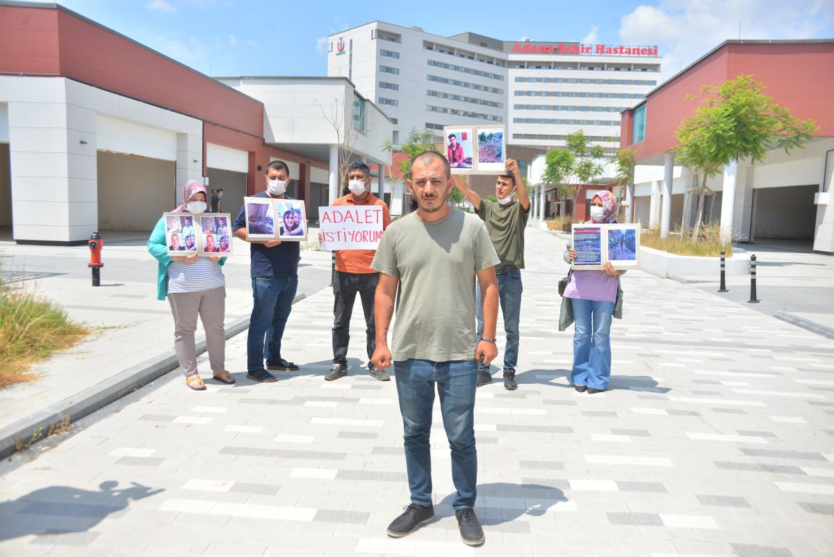 Adana da 3 kişinin ölümüne neden olan sürücü serbest #3