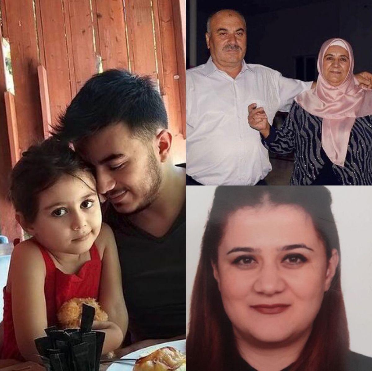 Adana da 3 kişinin ölümüne neden olan sürücü serbest #1