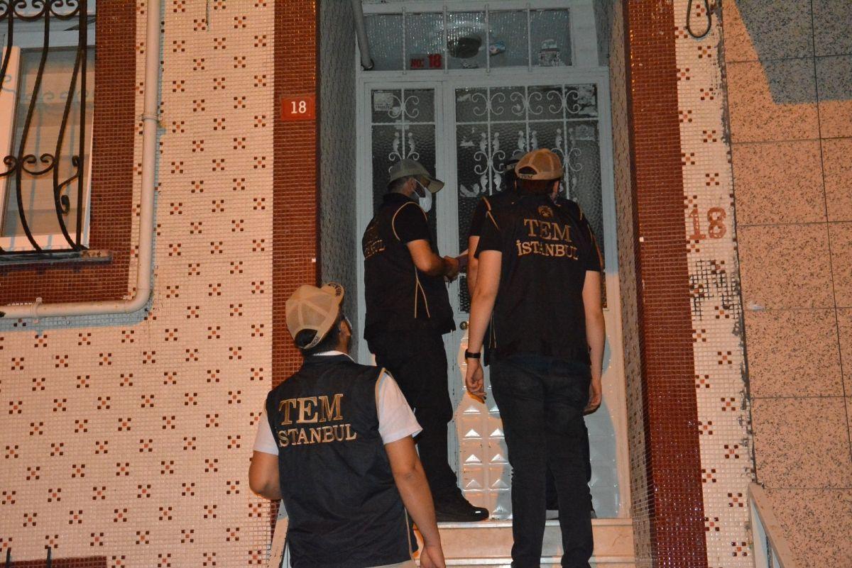 İstanbul merkezli 17 ilde FETÖ operasyonu #1