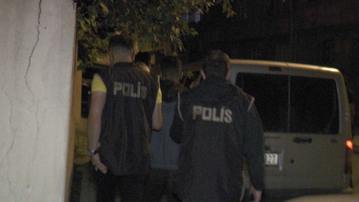 İstanbul merkezli 17 ilde FETÖ operasyonu #5