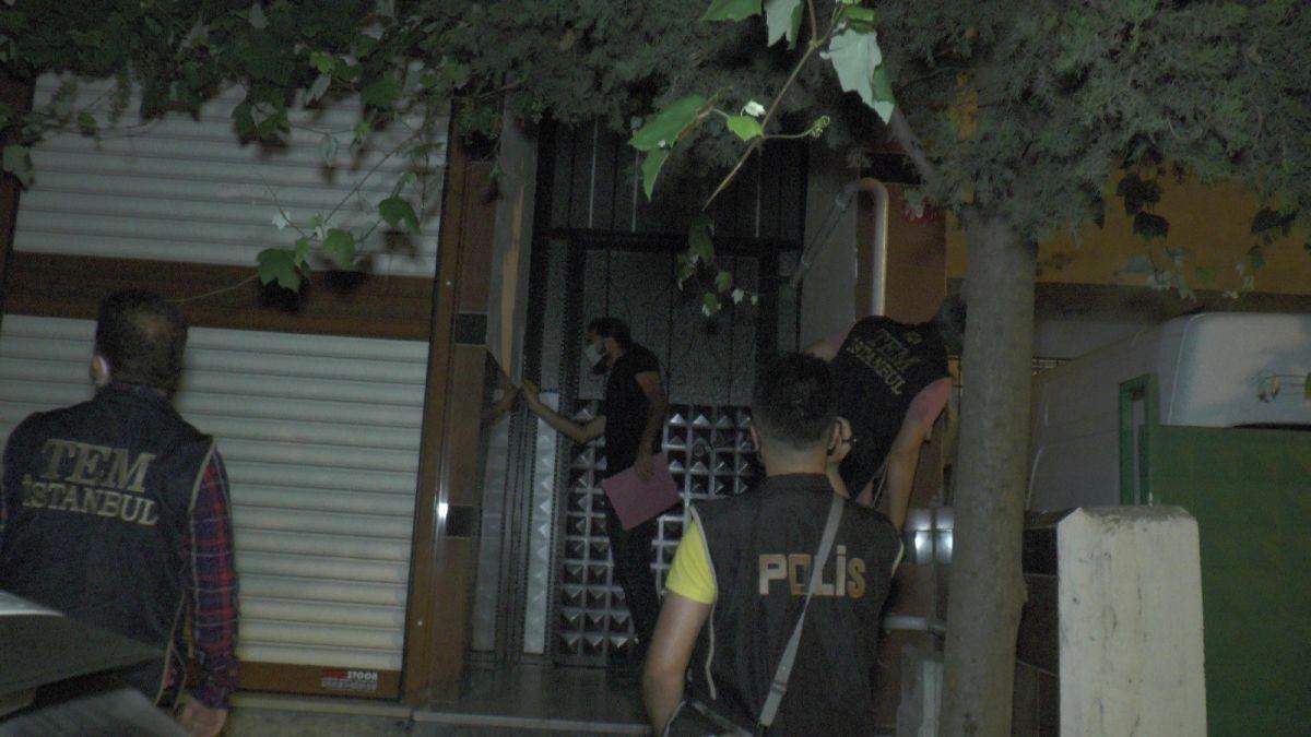 İstanbul merkezli 17 ilde FETÖ operasyonu #3