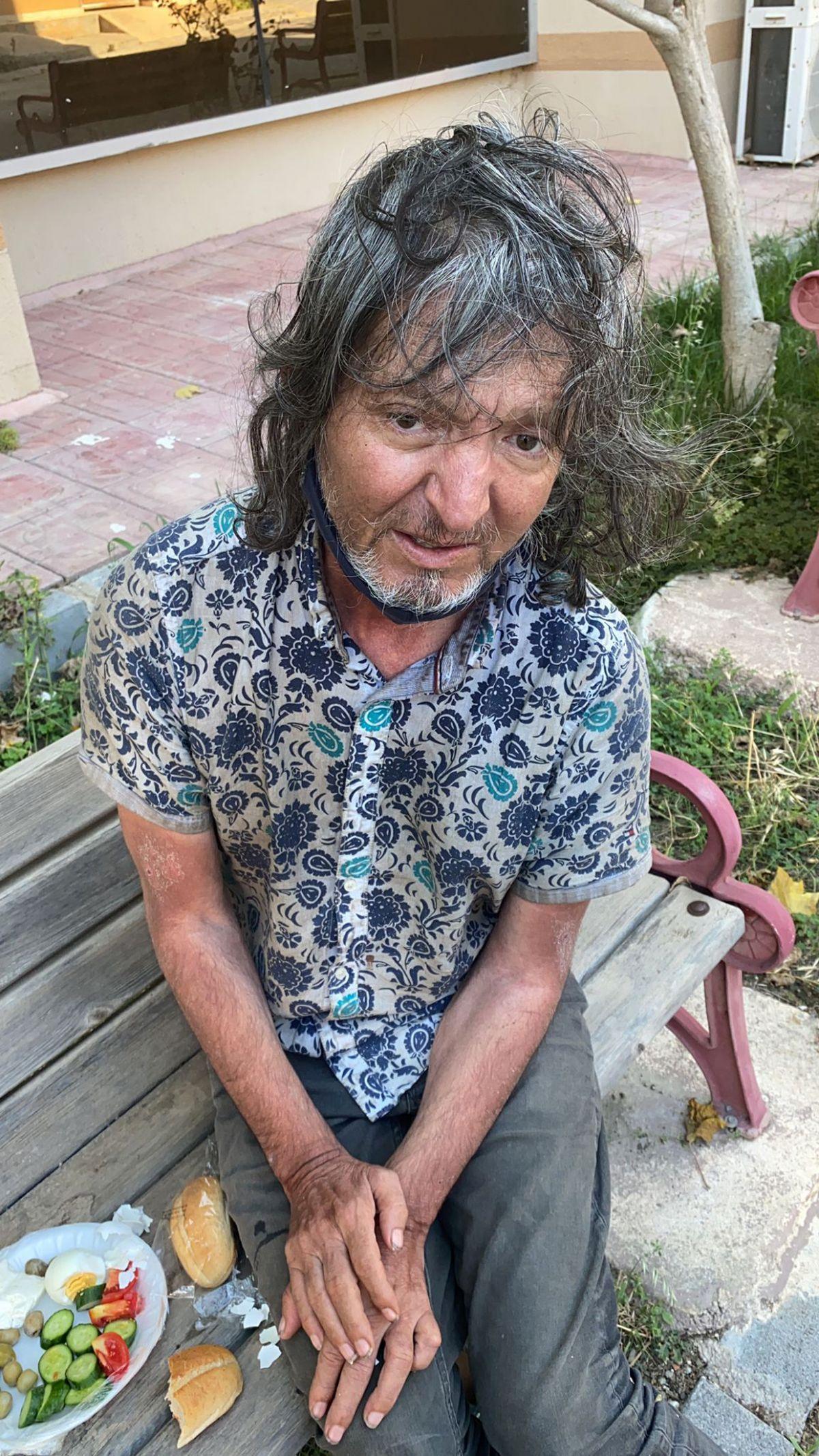 Antalya da 2 yıldır kayıp olan eski turizmci Kemer de bulundu #1