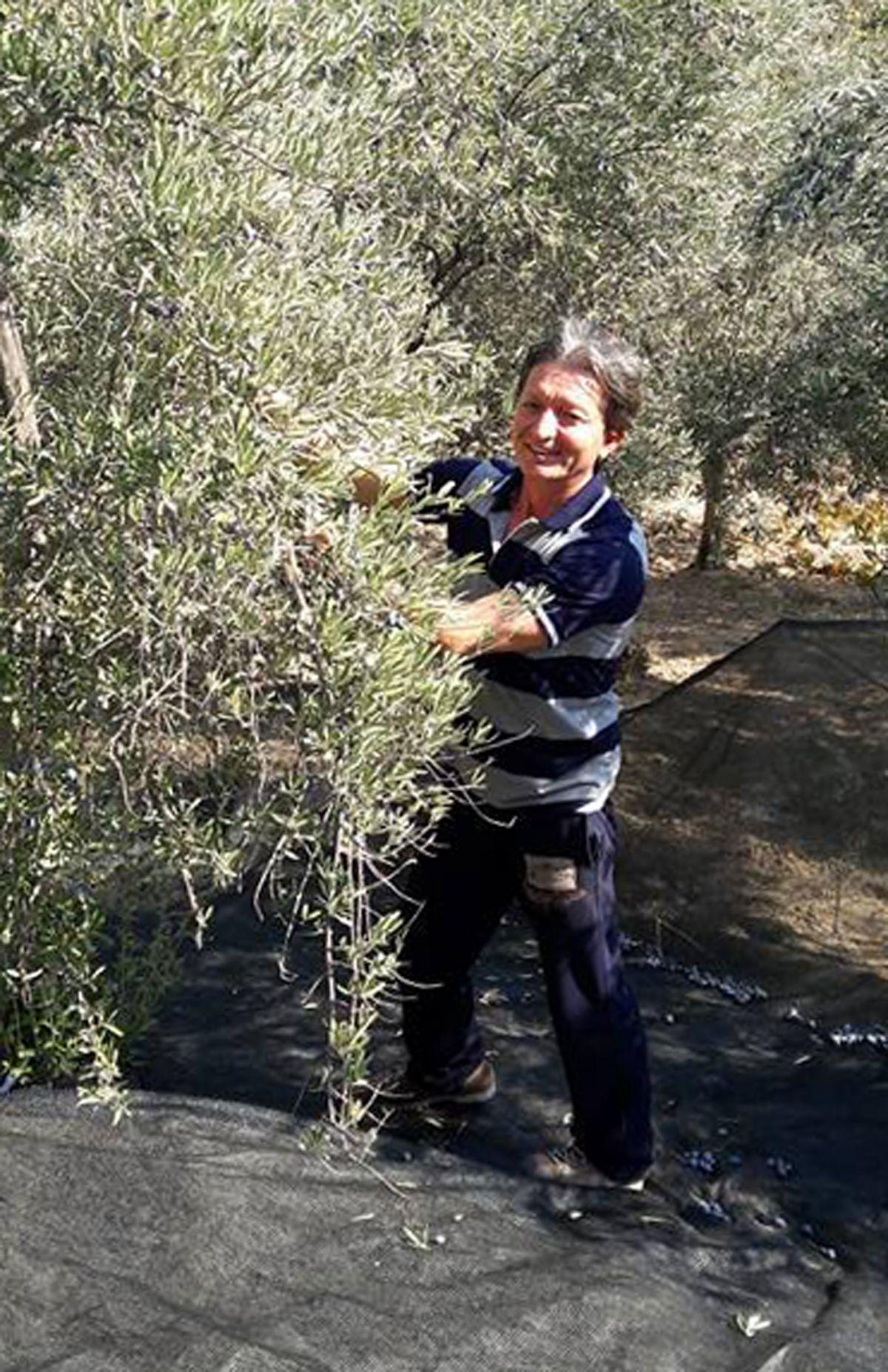 Antalya da 2 yıldır kayıp olan eski turizmci Kemer de bulundu #3