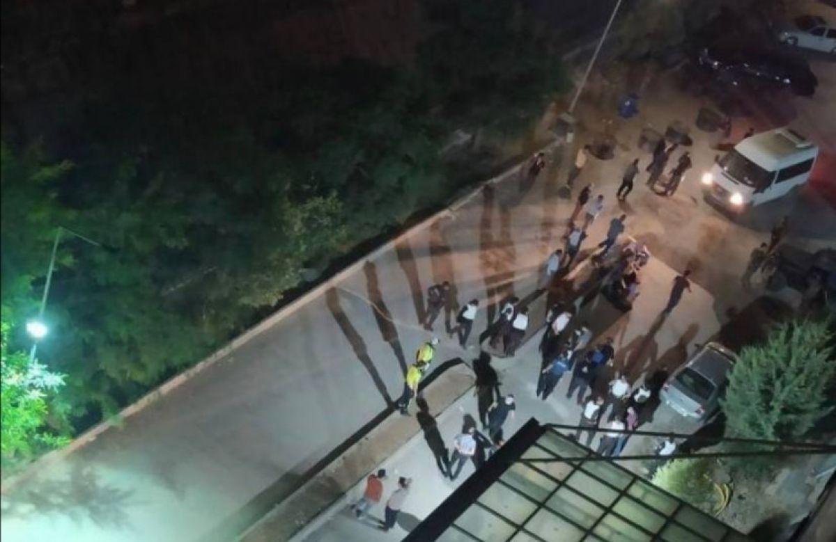 Şanlıurfa'da arazi sulama kavgası kanlı bitti: 2 ölü, 8 yaralı #1