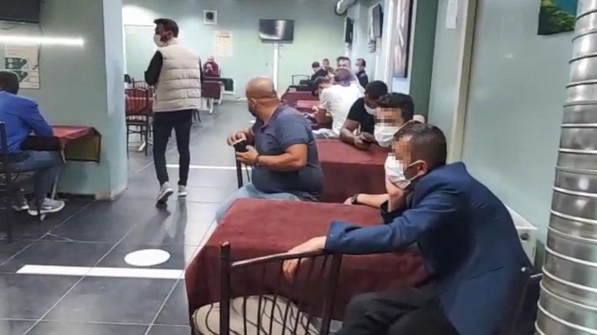 Eskişehir de dernekte kumara 149 bin lira ceza #2