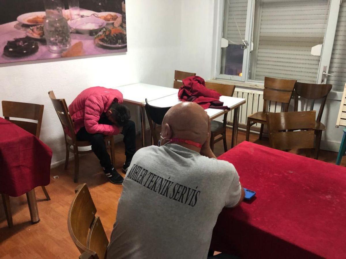 Eskişehir de dernekte kumara 149 bin lira ceza #1