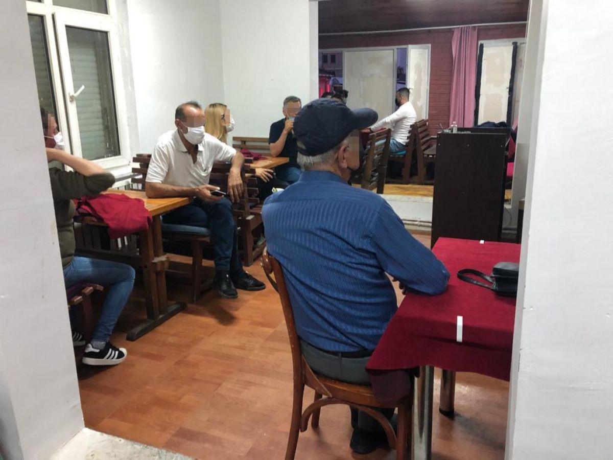 Eskişehir de dernekte kumara 149 bin lira ceza #3
