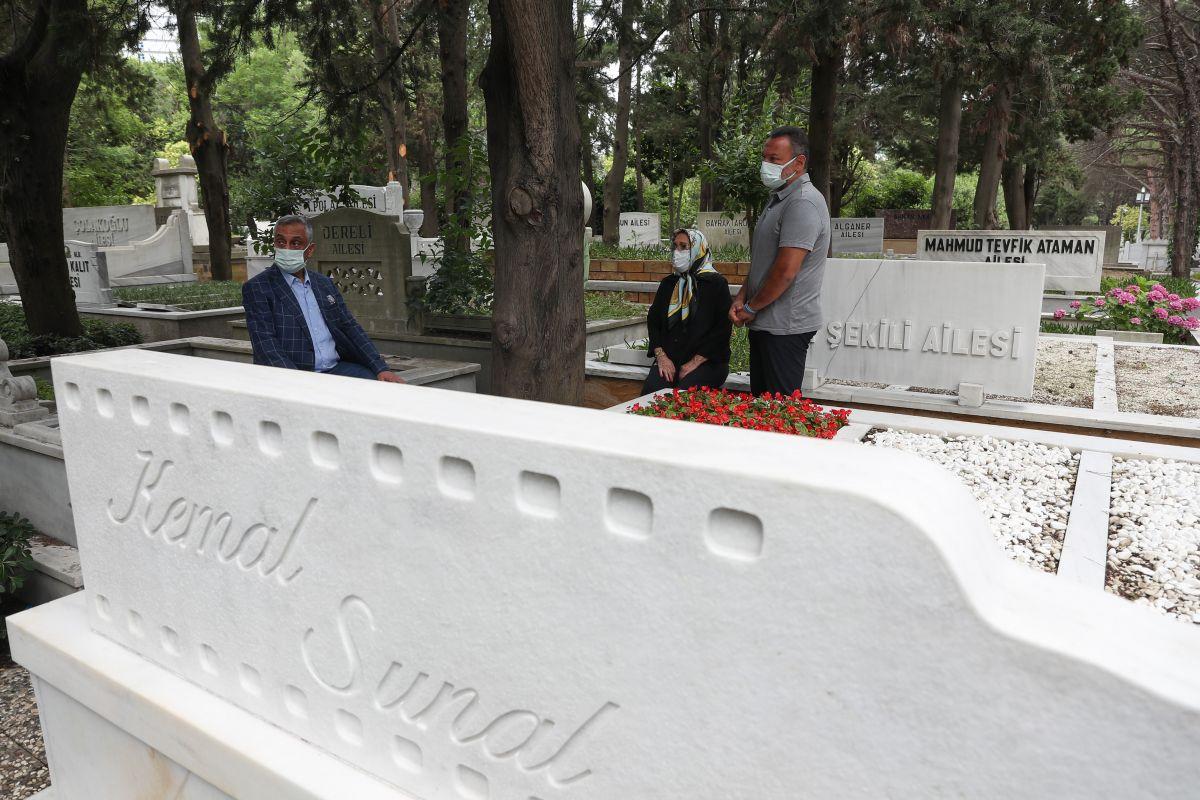 Kemal Sunal, vefatının 21. yılında anılıyor #6