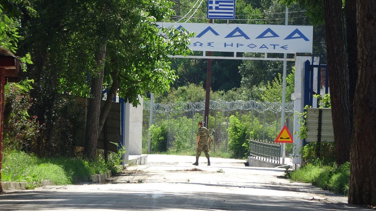 Pazarkule Sınır Kapısı, 16 ay sonra hizmet vermeye başladı #6