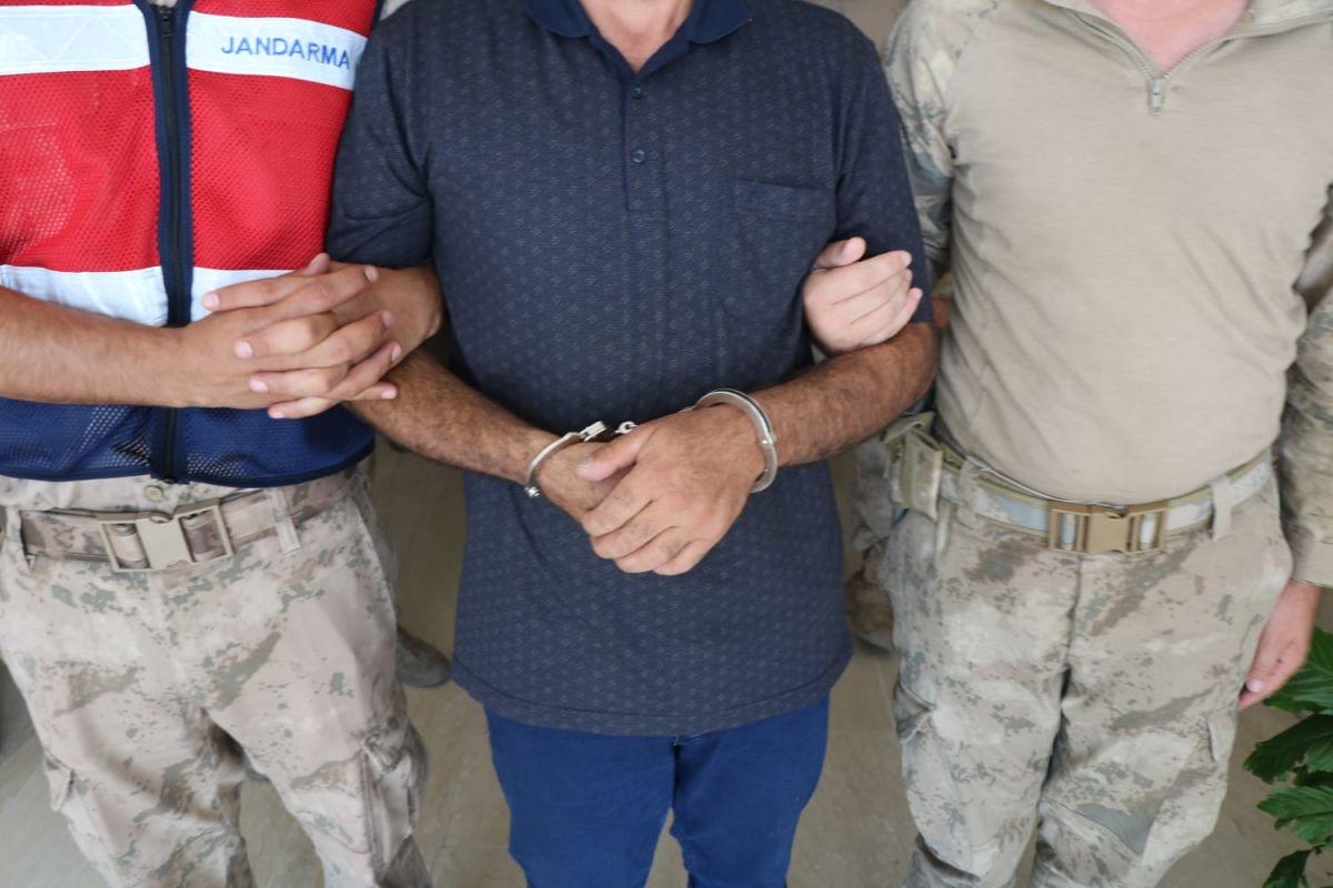 Diyarbakır da narko-terör operasyonu: 73 gözaltı #5