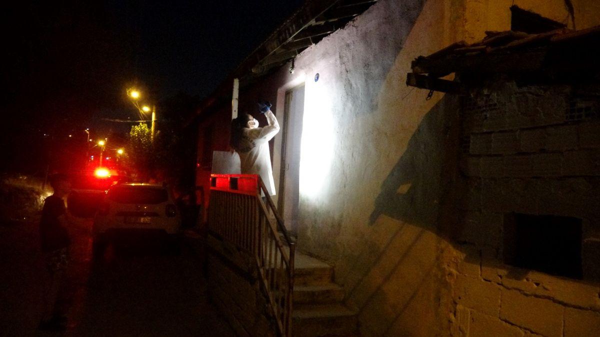 İzmir de ailelerin bıçak kavgası: 1 i ağır 5 yaralı #7