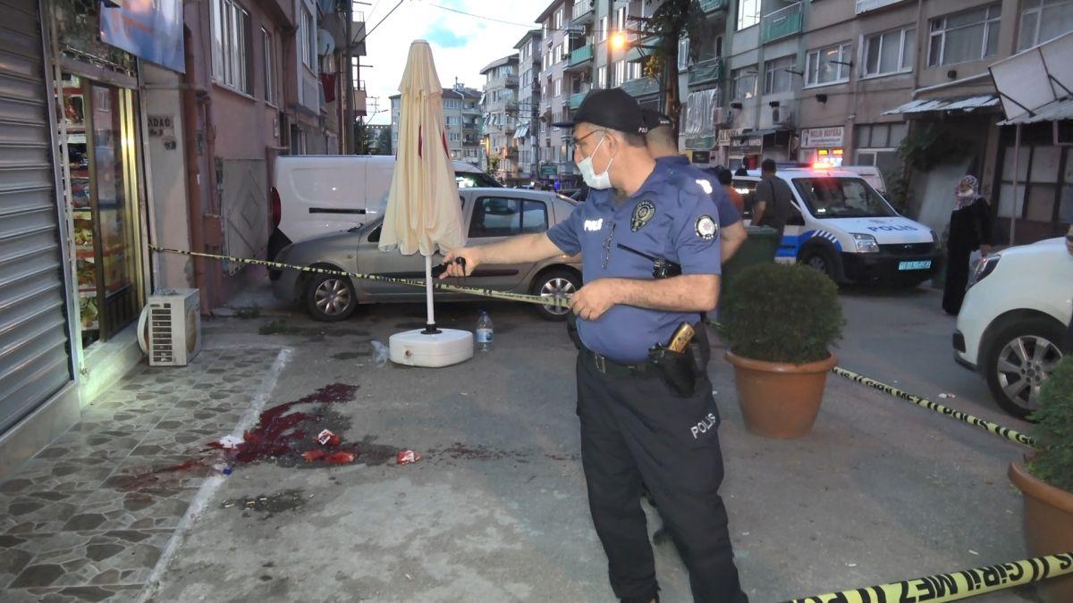 Bursa da kripto para cinayeti azmettiricisi Beyrut a kaçarken yakalandı #4