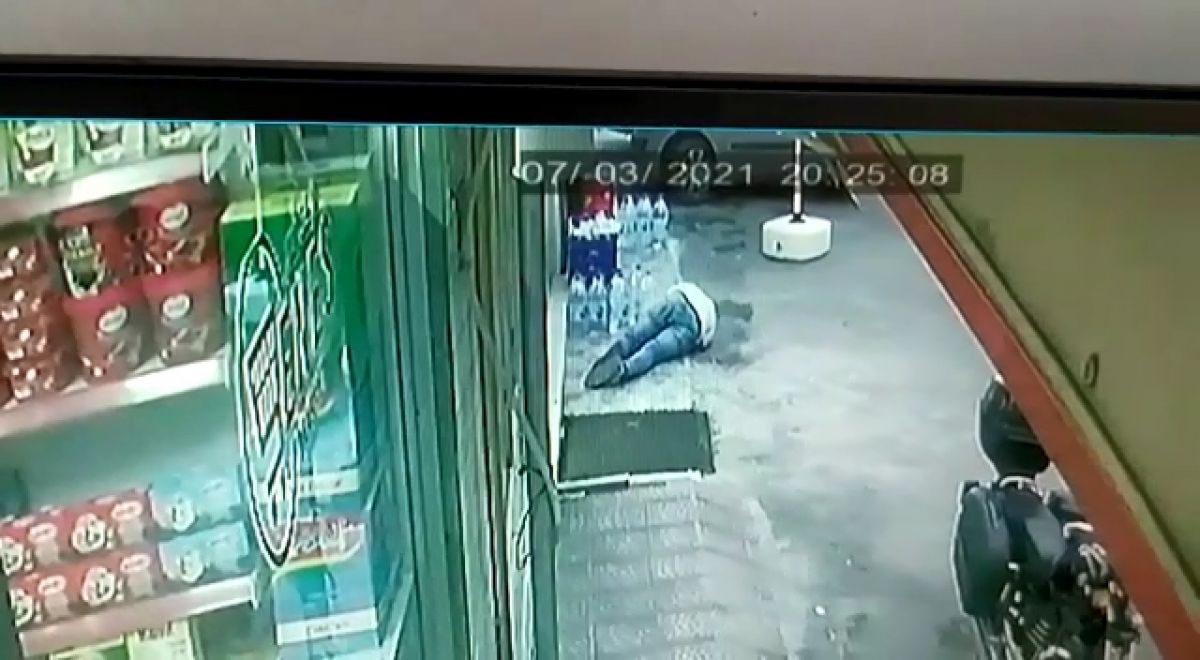 Bursa da kripto para cinayeti azmettiricisi Beyrut a kaçarken yakalandı #1