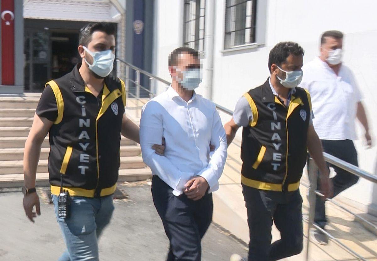 Bursa da kripto para cinayeti azmettiricisi Beyrut a kaçarken yakalandı #10