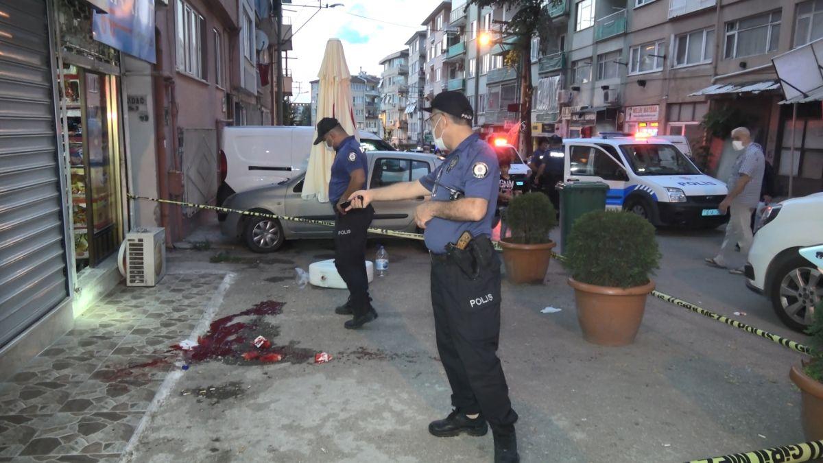 Bursa da kripto para cinayeti azmettiricisi Beyrut a kaçarken yakalandı #8