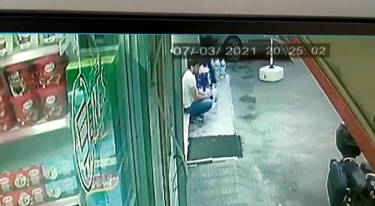 Bursa da kripto para cinayeti azmettiricisi Beyrut a kaçarken yakalandı #2