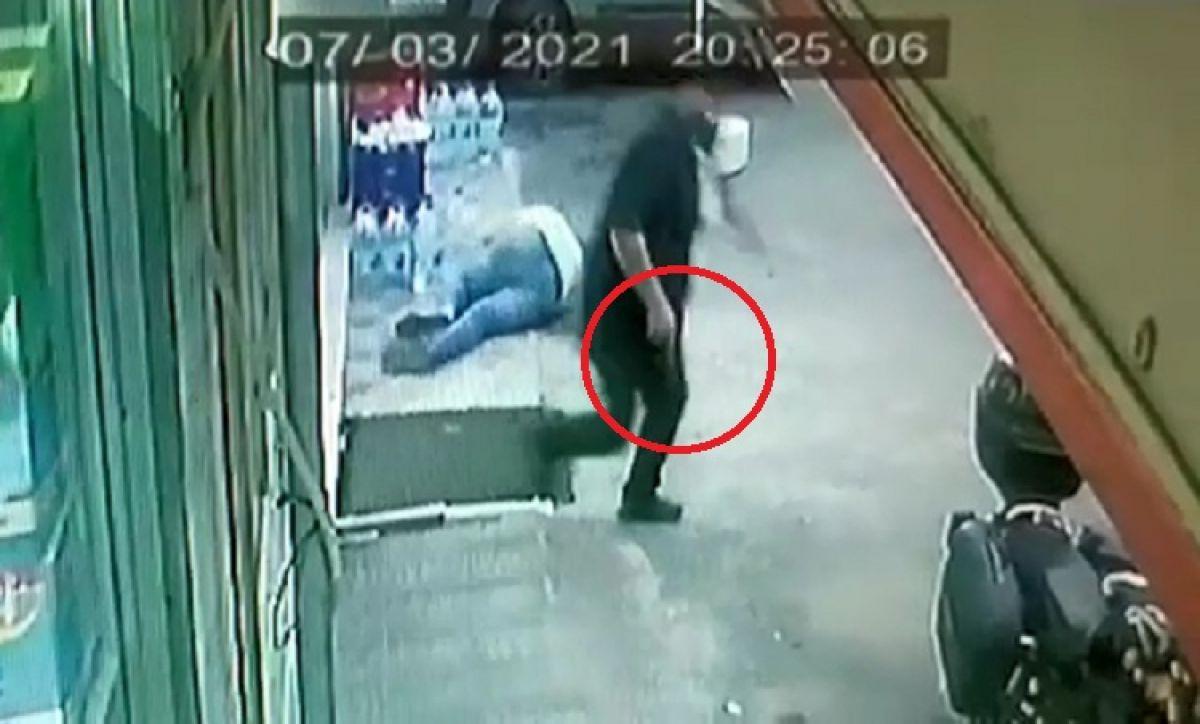 Bursa da kripto para cinayeti azmettiricisi Beyrut a kaçarken yakalandı #3