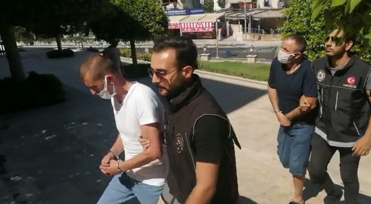 Muğla da uyuşturucu operasyonu: 2 tutuklama #3