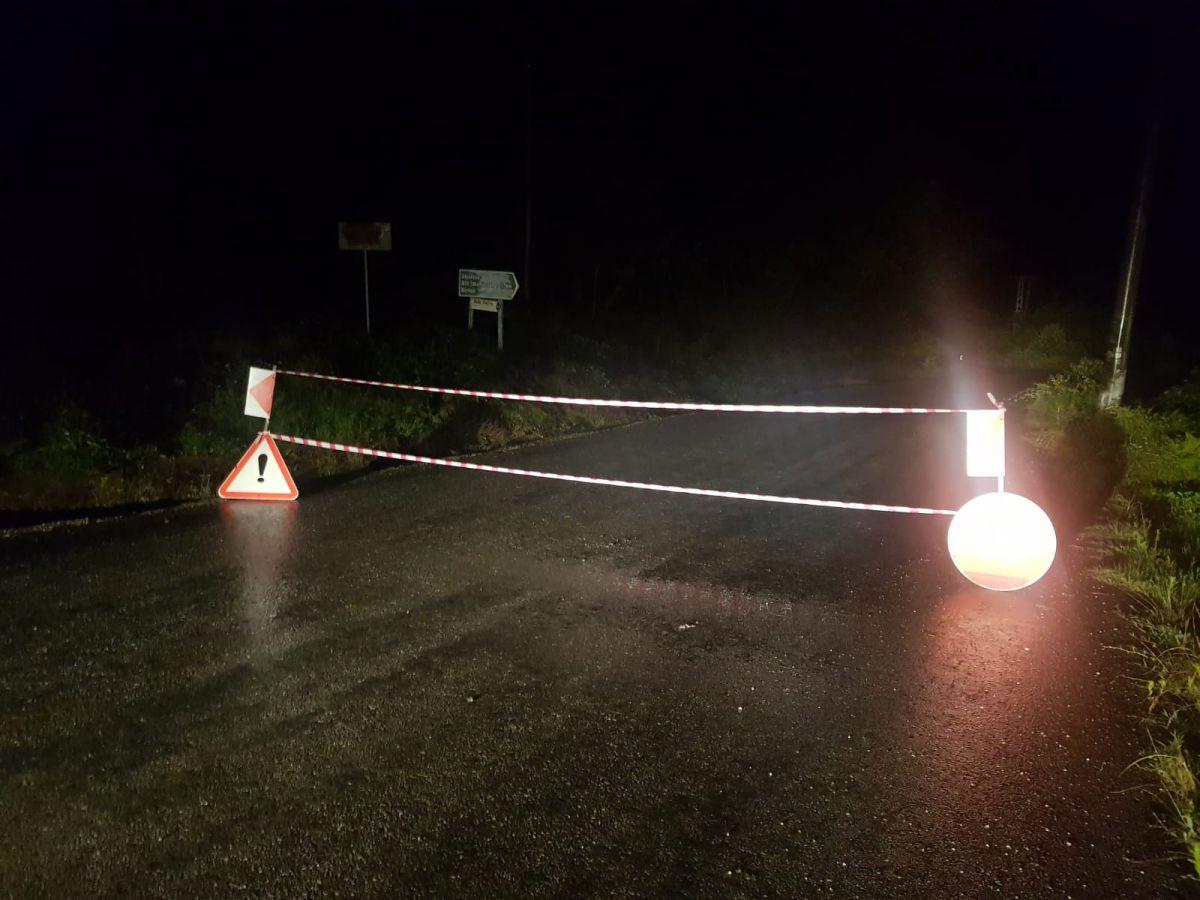 Düzce de sel: Zonguldak yolu çift yönlü kapatıldı #10